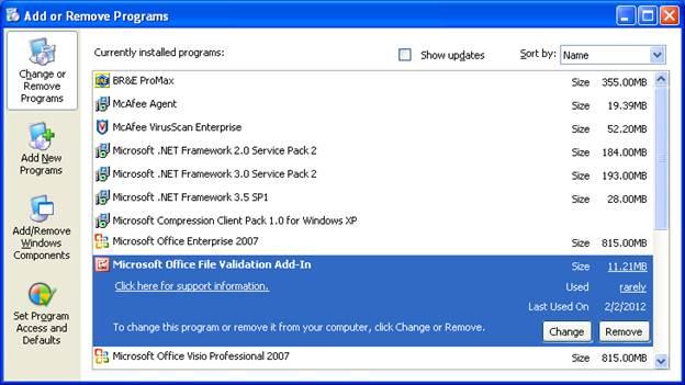 how to solve genuine windows 7 validation problem