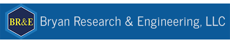 Bryan Research & Engineering, LLC Logo