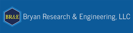 Bryan Research & Engineering, Inc. Logo